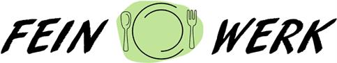 Feinwerk Restaurant UG - Logo